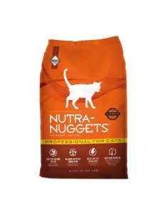 Nutra Nuggets Profesional Gatos