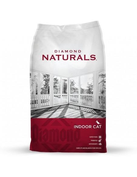 Diamond Naturals Indoor Cat