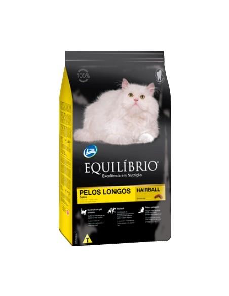 Equlibrio Gatos Persas Adultos