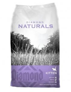 Diamond Naturals Kitten - Gatitos