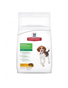 Hill's Puppy Healthy Development Original - Cachorros