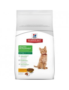 Hill's Kitten Healthy Development - Gatitos