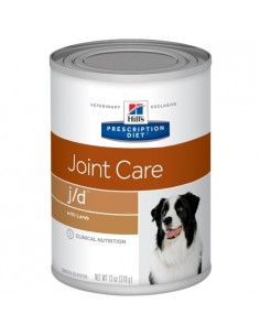 Hill's Lata Perro j/d - Joint Care - 370gr