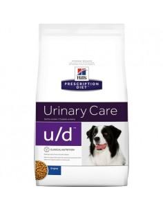 Hill's Perros u/d - Cuidado Urinario