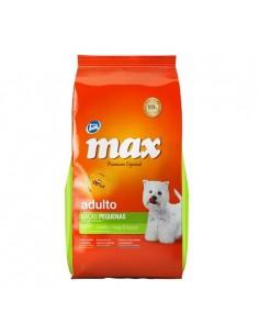 Total Max Buffet Adulto Razas Pequeñas