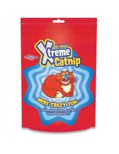 X - Treme Catnip Leaf Dry -  1OZ