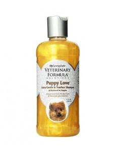Shampoo Veterinary Formula Solutions - Puppy Love - Cachorros