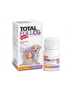 Total Full CG Suspensión 15 ml - Perros y Gatos