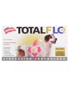 Total Full LC Perros Medianos - 2 comp