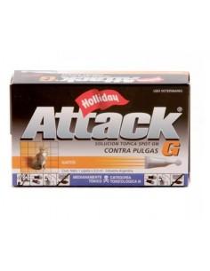Attack Gatos 0,5 ml