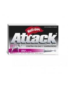 Attack Pipeta - Perros de 15 a 35 Kg