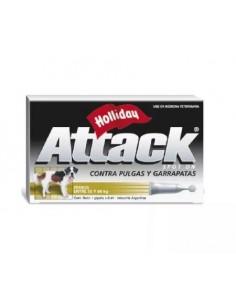 Attack Pipeta - Perros de 35 a 60 Kg