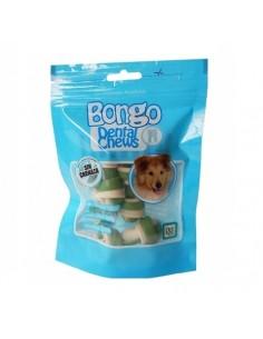 Bongo Dental Chews - Hueso Pequeño x 5 un.