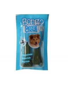 Bongo Dental Chews - Sachet Hueso Plano x 2 un