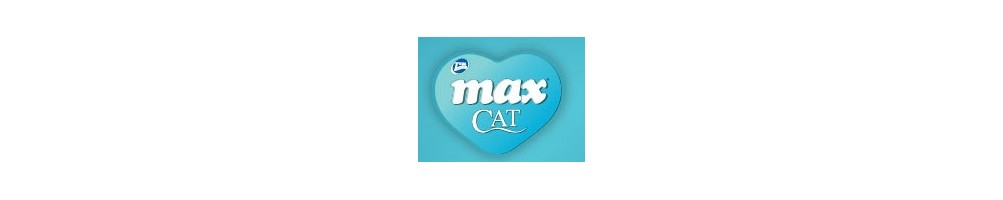 Max Cat - Gatos